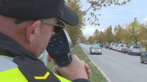 'We all need to do a better job': CAA on dangerous driving near Winnipeg schools