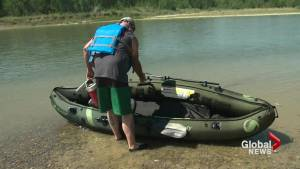 Drowning prevention top of mind in Lethbridge as hot weather continues