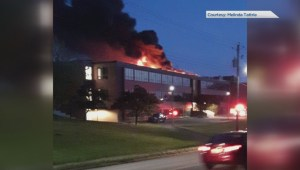 Dalhousie University agricultural institute shut after devastating fire