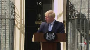 Boris Johnson: We will fix the crisis in social care once and for all