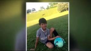 """Nebraska girl and her soccer team banned she """"looks like a boy"""" (01:51)"""