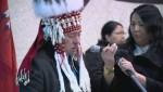 Piikani Nation chief and council inaugurated
