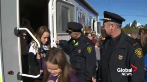 Fire Prevention Week launched in Saint John