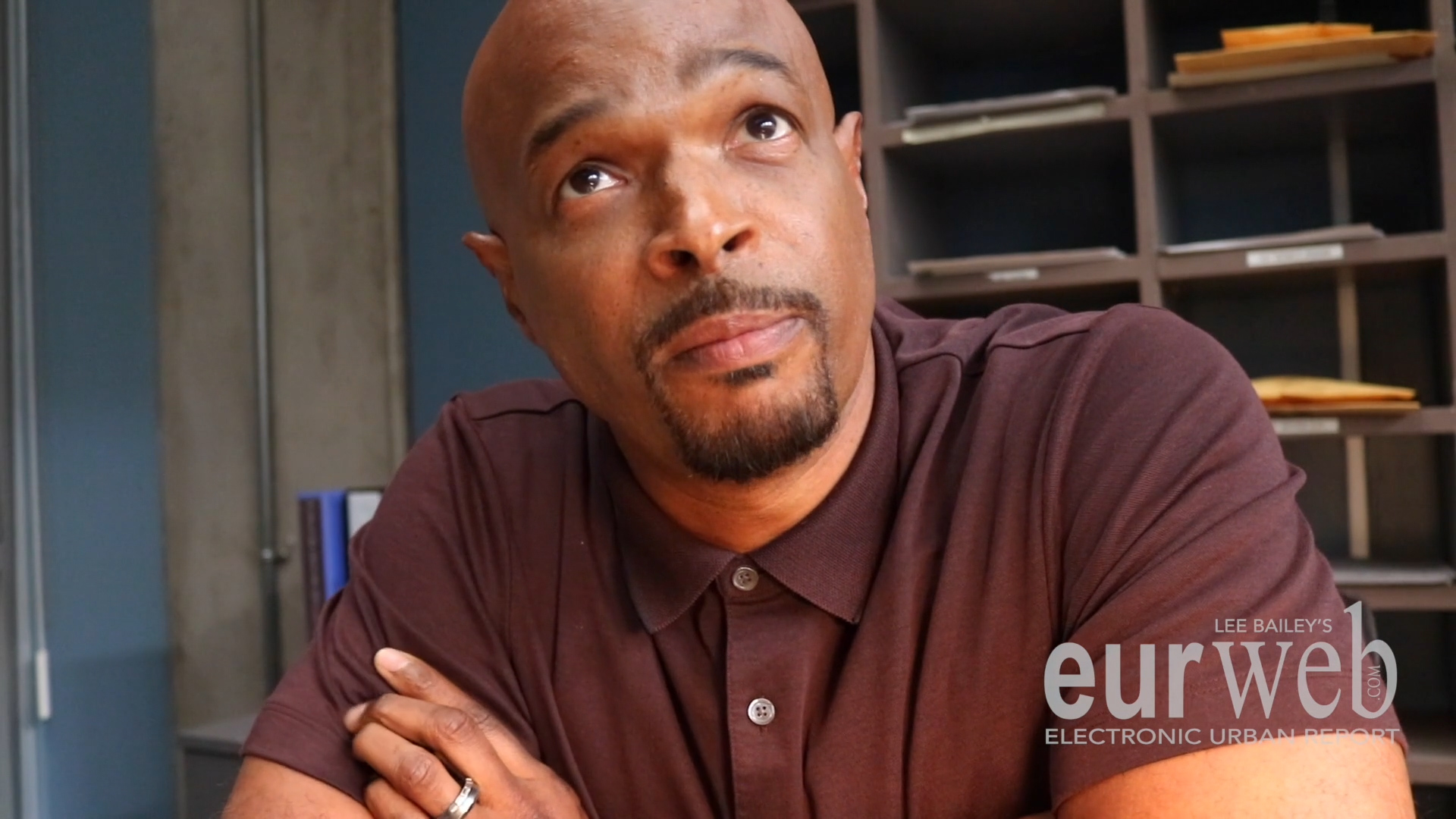 Damon Wayans Shockingly Quits 'Lethal Weapon' with Exclusive Announcement to Euro