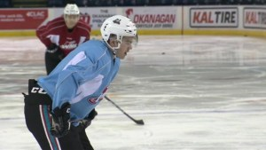 Erik Gardiner retires