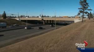 Overpass overhaul has some Edmontonians worried