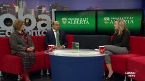 2018 University of Alberta Alumni Weekend