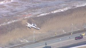 Emergency crews responding to plane crash at Markham's Buttonville Airport