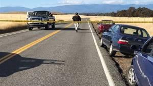 Elementary students killed in California as gunman goes on shooting spree