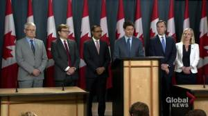 What the Trans Mountain pipeline expansion means for Saskatchewan