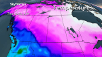 Saskatoon weather outlook: -40 wind chills return