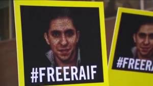 Canada's diplomatic spat with Saudi Arabia over human rights