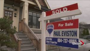 Vancouver real estate prices continue to soar