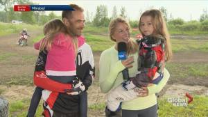 Motocross for kids