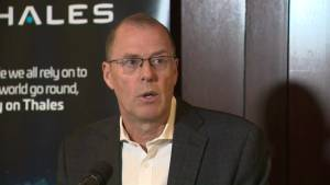 Thales 'not aware' of what might have motivated city to terminate Metro Line LRT contract