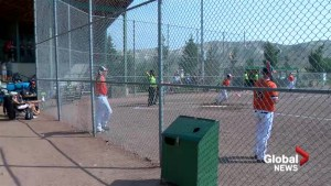 'Fantastic' Softball Valley facility impresses at Canadian Slo-pitch Championship