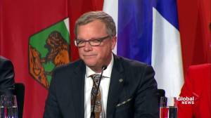 Brad Wall explains why Saskatchewan didn't sign climate change deal