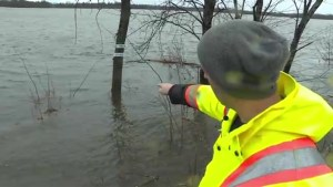New Brunswick residents continue to prepare for heavy rainfall and potentially extreme flooding