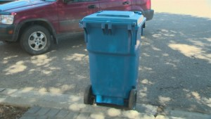Lethbridge announces updates to recycling program, blue bins to arrive by spring