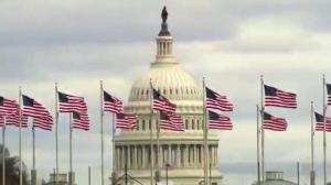 U.S. government workers hope for shutdown solution