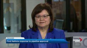Focus BC: First Nations response to Trans Mountain Pipeline approval