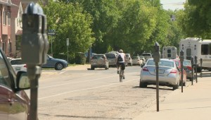 Commuter Challenge intent is to get people cycling to work, but Regina infrastructure lacking