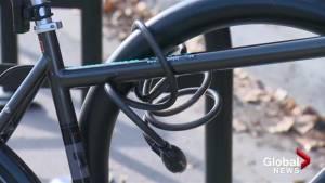 Okanagan RCMP officer awarded for busting up bike theft ring