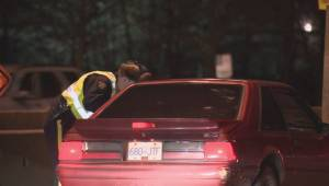 Study casts doubt on impaired driving penalties