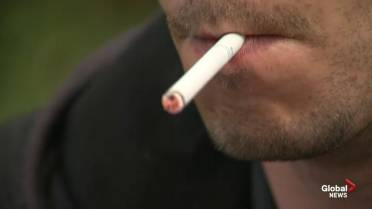 This is what Canada's new cigarette packages will look like
