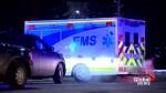 Calgary police continue to investigate fatal pedestrian collision