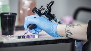 Study finds 'toxic' tattoo ink particles can travel to your lymph nodes