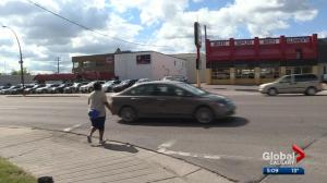 Calgary pedestrians concerned about southwest intersection