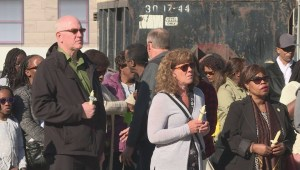 Vigil held in Calgary for victims of Ethiopian Airlines crash