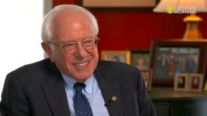 Bernie Sanders responds to Trump's attacks, speaks to his age ahead of 2020 run