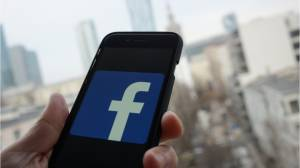 Which apps have your data through Facebook?