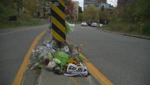 Montreal cyclist killed, American could face charges (02:17)