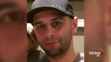 Sister of missing Coquitlam man makes appeal for information