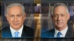Exit polls show no clear result in Israeli election