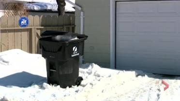 Yard waste accepted at Saskatoon compost depots starting