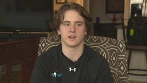 Hockey player mourns former Humboldt Broncos teammates