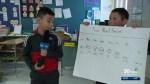 St. John Community School students latest Global Saskatoon SkyTrackers