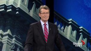 Decision Alberta: David Swan Opening statement