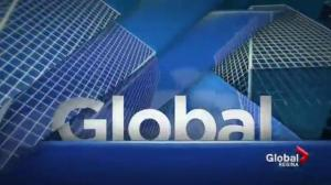Global News at 6, Oct. 23, 2018 – Regina