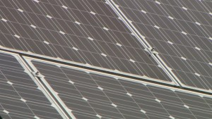 UBC researchers may have new solar power breakthrough