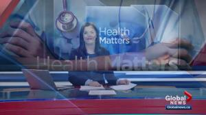 Health Matters: March 28