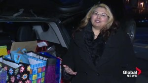 Halifax generosity: Jews cook Christmas meal, Muslims buy presents