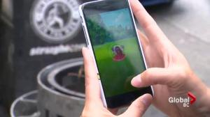 Is playing Pokemon GO a good or bad thing for our society?