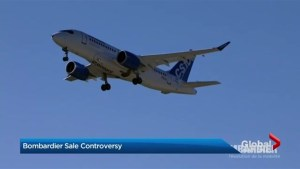 Aviation sale could have major impact on jobs in Canada