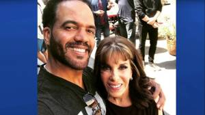 Evening dinner with Kate Linder will honour Y&R star Kristoff St. John