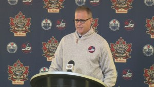 RAW: Paul Maurice post-game media conference
